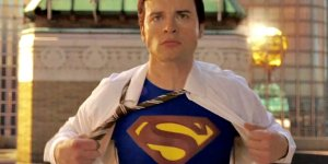 Tom Welling - Superman