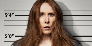Catherine Tate - Hard Cell