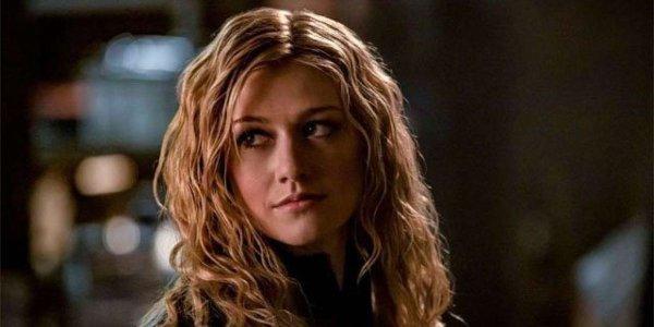 katherine mcnamara Arrow spin-off cancellato