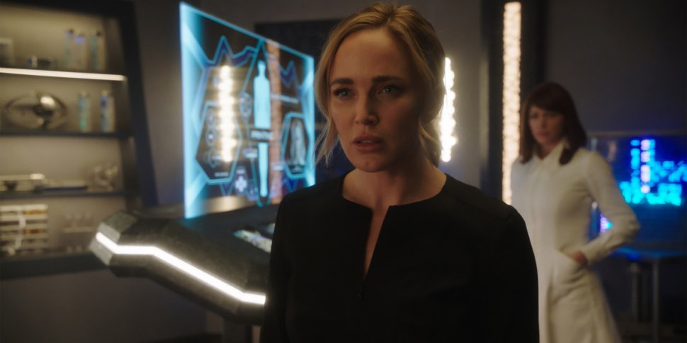 """Legends of Tomorrow 6x07 """"Back to the Finale Part II"""": la recensione"""
