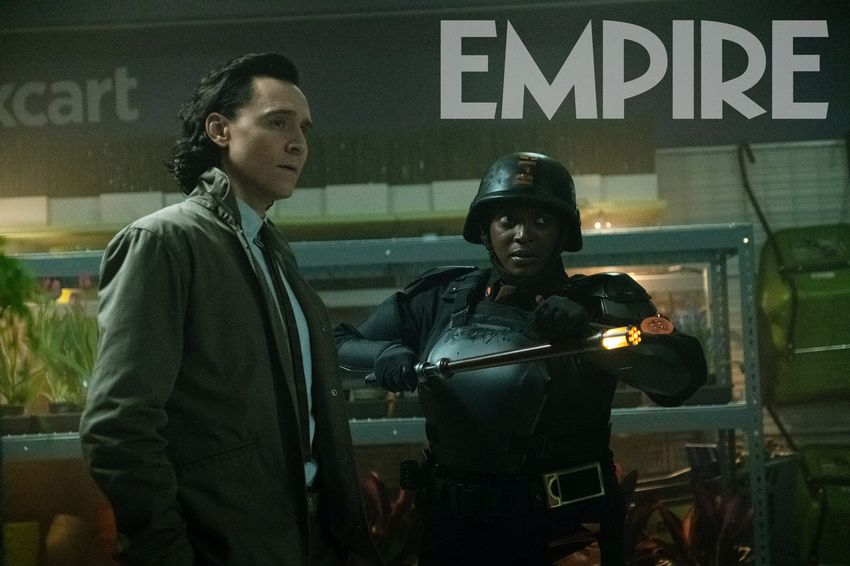 Loki - Foto Empire