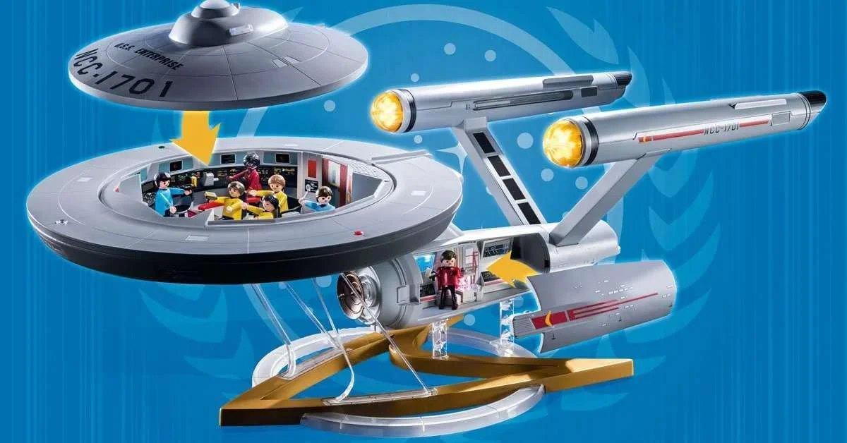Playmobil - Star Trek 2