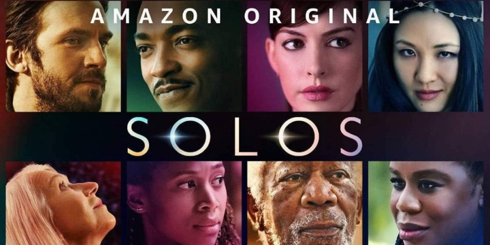 Solos recensione serie tv amazon