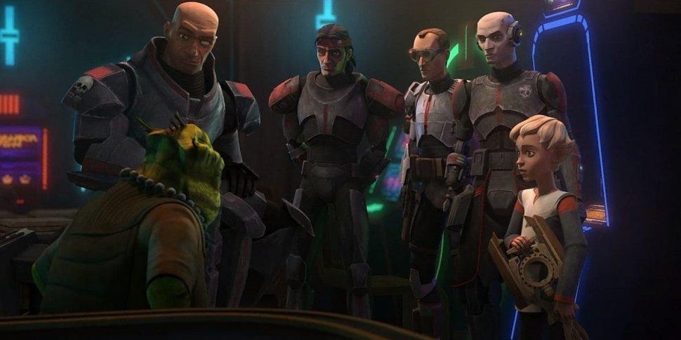 Star Wars: The Bad Batch 1×06: la recensione