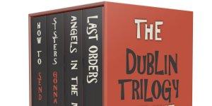The Dublin Trilogy
