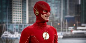 Che cosa sappiamo dell'8^ stagione di The Flash
