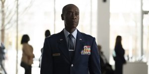 Don Cheadle - The Falcon and the Winter Soldier