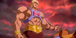 Masters of the Universe - Trailer