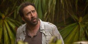 Nicolas Cage - Serie