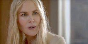 Nine Perfect Strangers Trailer - Nicole Kidman