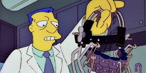 simpson dentista