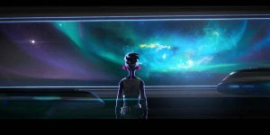 Star Trek Prodigy - Trailer