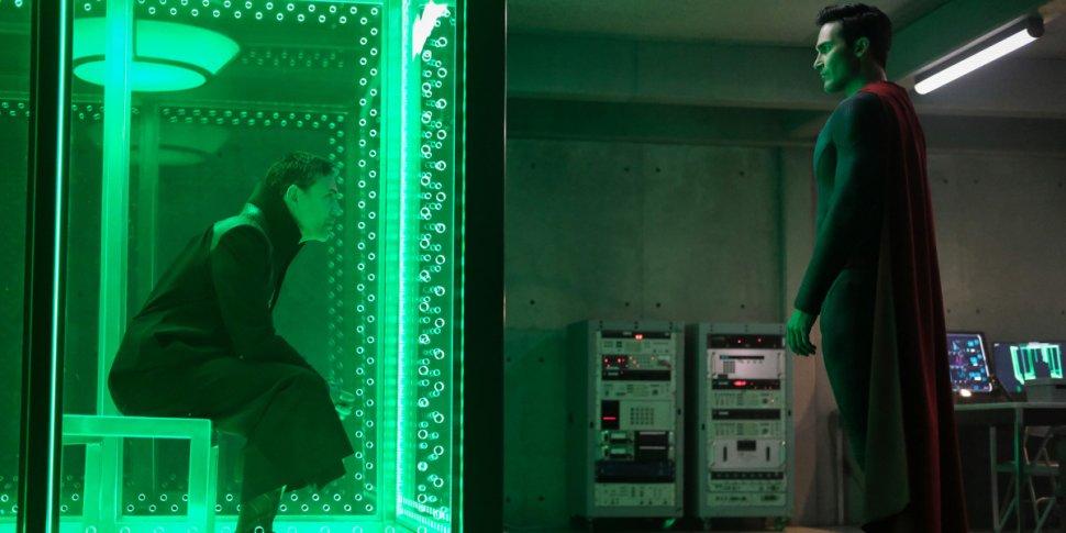 "Superman & Lois 1x13 ""Fail Safe"": la recensione"