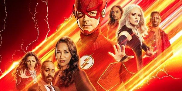 The Flash: le Easter egg del 150° episodio