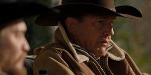 Yellowstone 4 - Trailer
