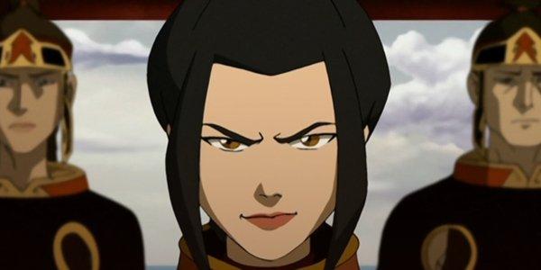azula avatar la leggenda di aang