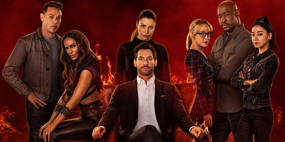 Lucifer (6^ stagione): la recensione