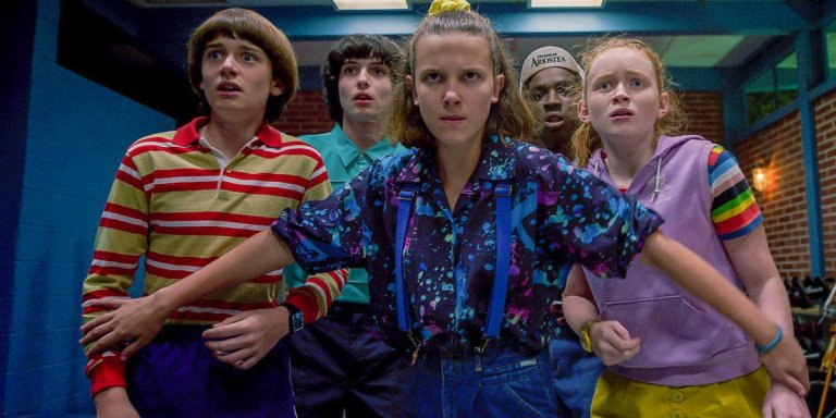 Stranger Things superstizione