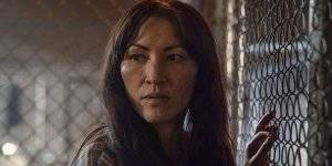 The Walking Dead - Eleanor Matsuura