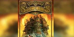 House of secrets columbus