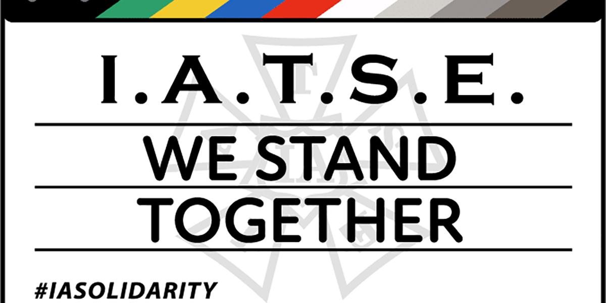 #IASolidarity: Lo sciopero che potrebbe bloccare le produzioni hollywoodiane | TvNews
