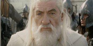 Signore anelli Gandalf