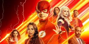 The Flash: gli ultimi aggiornamenti dal set dell'evento Armageddon