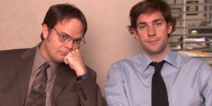 The Office compleanno