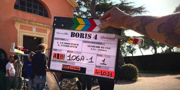 Boris 4