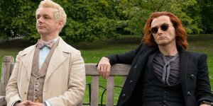 good omens stagione 2