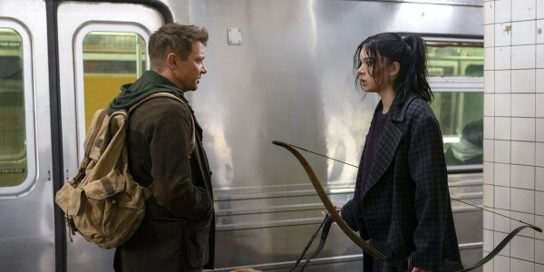 Hawkeye nuovo trailer