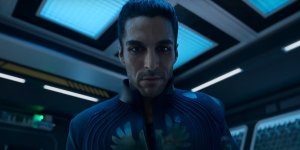 The Expanse - Teaser Trailer ultima stagione