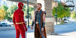 The Flash - Despero