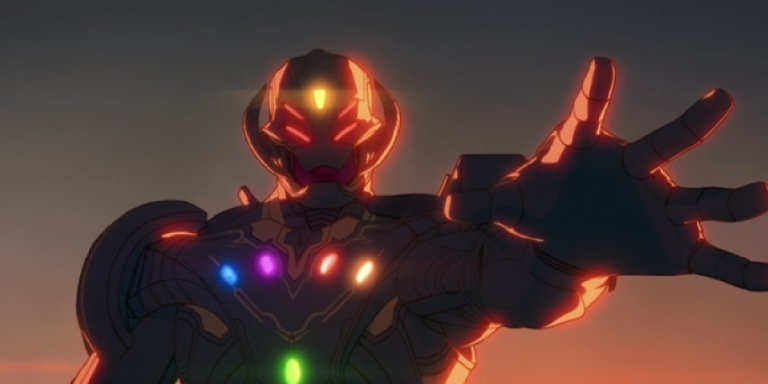 ultron what if