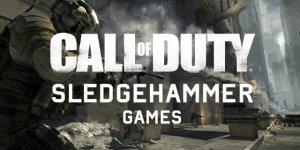 Call of Duty Sledgehammer Games banner