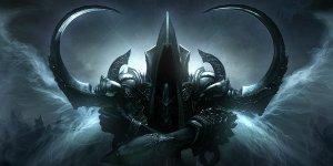 Diablo III Reaper of Souls banner