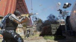 Call of Duty: Advanced Warfare - screenshot