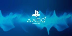 Playstation logo grande