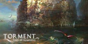Torment: Tides of Numenera banner