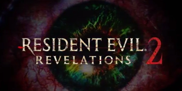 Resident Evil Revelations 2 banner