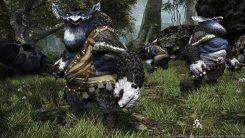 Final Fantasy XIV: A Realm Reborn screenshot Heavensward
