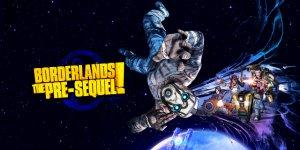 Borderlands: The Pre-Sequel! banner