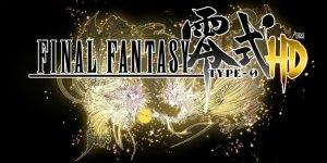 Final Fantasy Type-0 HD banner