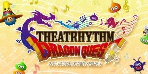 Theatrhythm Dragon Quest banner