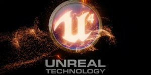 Unreal Engine banner