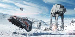 Star Wars Battlefront megaslide