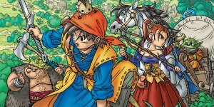 Dragon Quest VIII: L'odissea del re maledetto banner