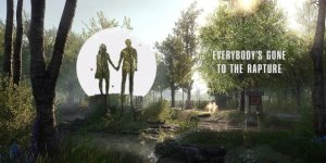 Everybody's Gone to the Rapture megaslide