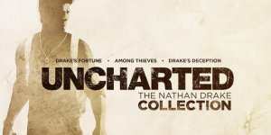 Uncharted The Nathan Drake Collection megaslide