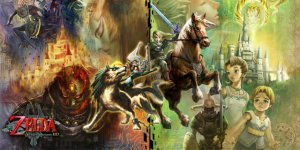 The Legend of Zelda: Twilight Princess HD banner